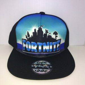 FNite Airbrushed Hat
