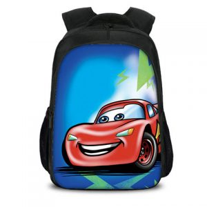 Chase Airbrushed Backpack