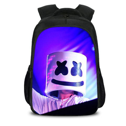 Mello Airbrushed Backpack