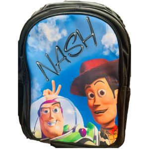 Toy Story Airbrushed Backpack