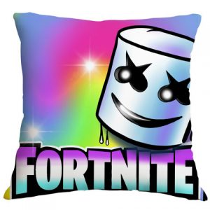 Fortnite Airbrushed Cushion Cover