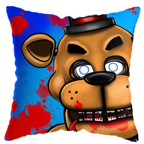 cushion-foxy-fnaf