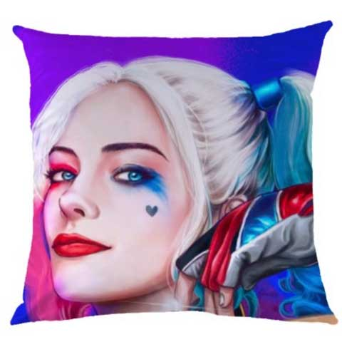 cushion-harley-quinn