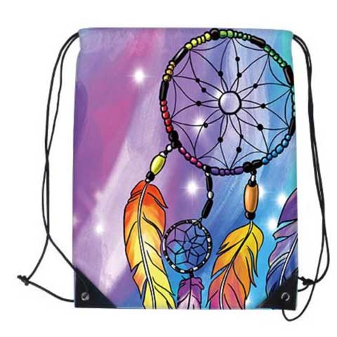 library-bag-dreamcatcher